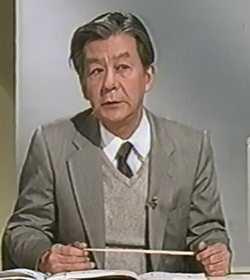 中川米造先生